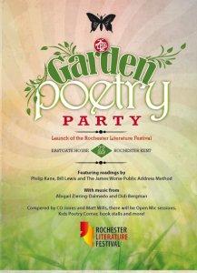 Garden Party 2012