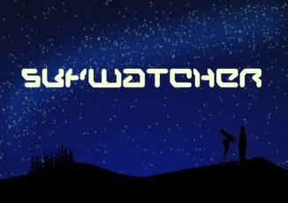 the skywatcher