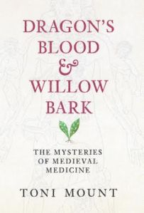 Dragon's Blood and Willow Bark cover