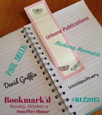 Bookmark'd (1)