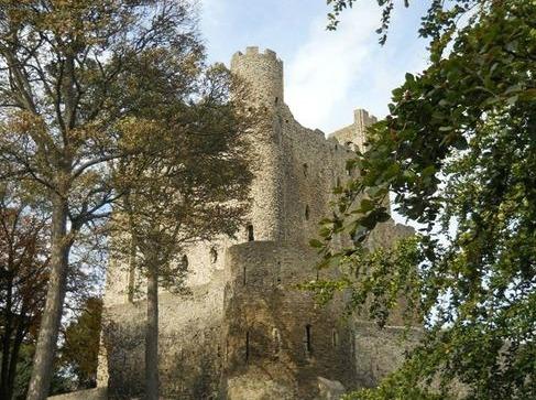 roch castle (1)