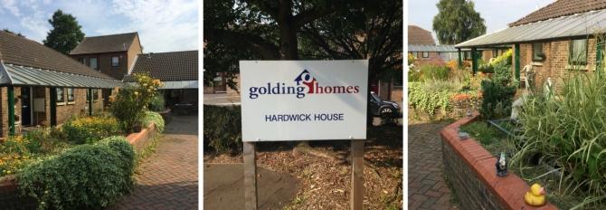 hardwick-house