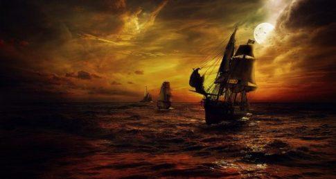 Dutch Raid Battle Medway