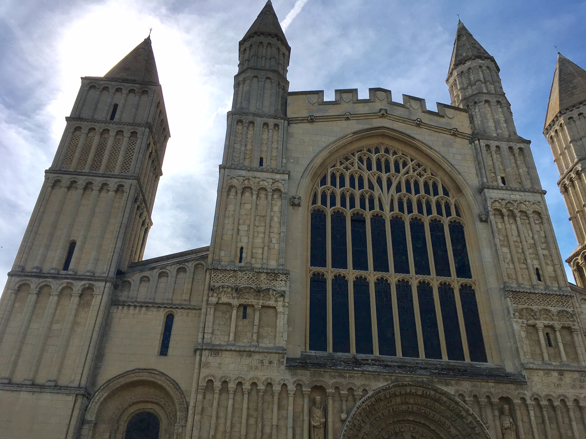 Help rochester cathedral become dementia friendly - Rochester home and garden show 2017 ...