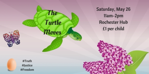 The Turtle Moves 2018