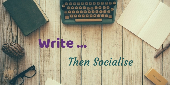 Write ...